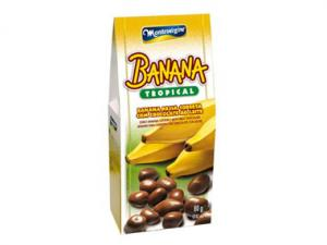 Doce banana tropical Montev�rgine