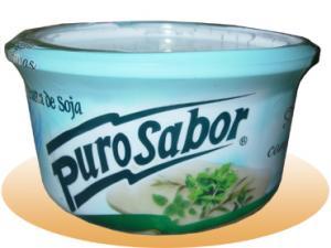 Pasta de soja com ervas finas Puro Sabor