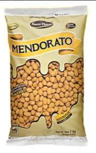 Amendoim japonês Mendorato Santa Helena