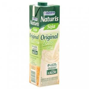 Bebida de soja Naturis zero Batavo