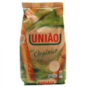 Açúcar cristal orgânico União