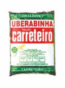 Feijão preto Uberabinha Carreteiro