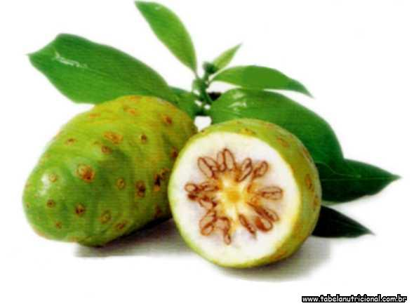 Suco da fruta noni - conheça suas propriedades e efeitos!